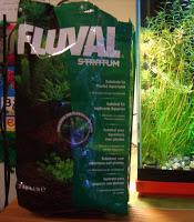 грунт питательный fluval