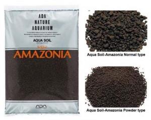 """ADA Aquasoil """"Amazonia"""""""