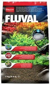 Fluval Plant и Shrimp