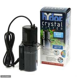 Hydor Crystal фильтр